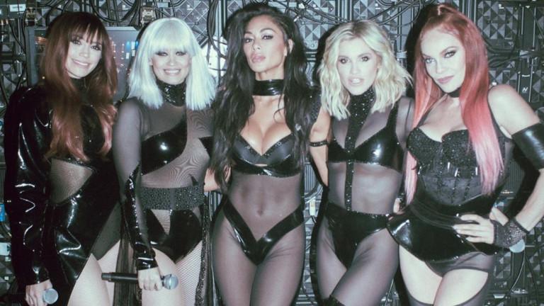 Pussycat Dolls са по-секси от всякога
