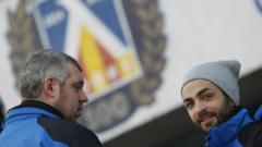 Роко Перота: ЦСКА не трябва да ми се сърди