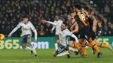 Манчестър Юнайтед се добра до финал в един абсурден мач (ВИДЕО)