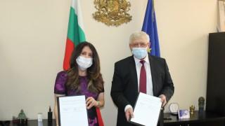 България и САЩ разширяват сътрудничеството си и в здравната система