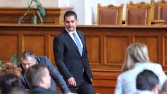 """Радостин Василев за скандала """"500k"""": Морален казус е"""