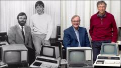 Мъжът, основал Microsoft заедно с Бил Гейтс, почина на 65-годишна възраст