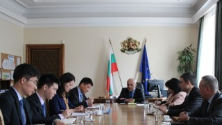 """Китайската CNNC потвърди интереса си към проекта АЕЦ """"Белене"""""""