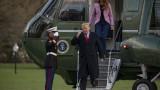 Тръмп настоява за въпрос за гражданството в плана за преброяване на американците