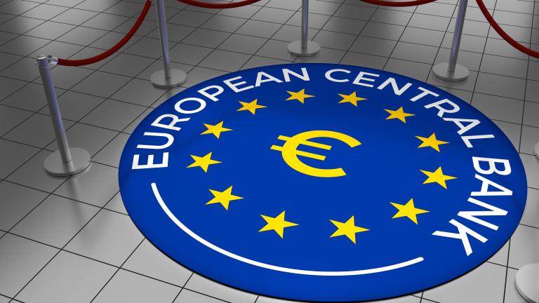 ЕЦБ регулира криптовалутите до края на годината и се заема с посредниците