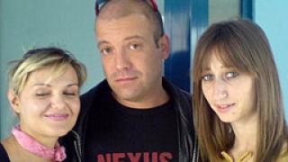 Иво Сиромахов в ефира на радио Fresh от декември