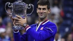 Джокович, Федерер и братята Брайън печелят наградите на ATP