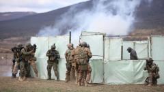 И Азербайджан обяви военно положение