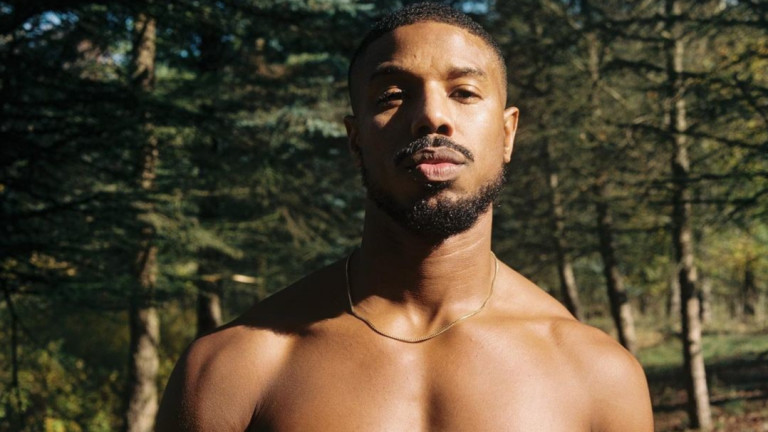Това ли е най-секси мъжът на 2020 г.