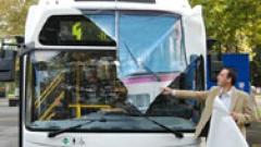 Поредно удължаване на срока за слагане на касови апарати в автобусите