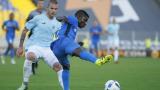 Левски излиза за задължителни три точки срещу Дунав