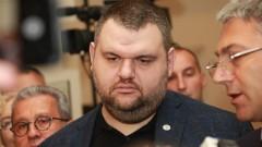 Пеевски се отказа да бъде евродепутат