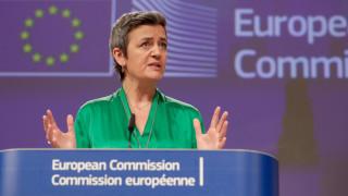 ЕК одобри българската схема от 770 млн. евро за заплати