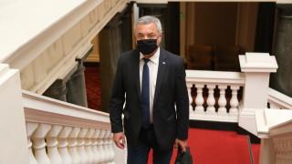 НФСБ иска по-високи глоби за неносене на маски