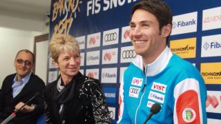 Радо Янков: Доказах, че съм един от най-добрите в света