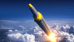 САЩ тестват нова ракета