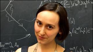 Това 22-годишно момиче може да е следващият Айнщайн
