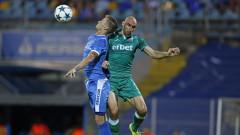 Йордан Върбанов официално сложи край на футболната си кариера