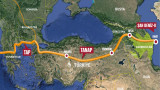 TANAP пуска газ към Европа през юни, заобикаля Русия