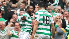 """Тъжен дебют за Джерард в шотландската класика, Селтик победи Рейнджърс """"само"""" с 1:0"""