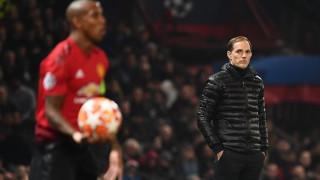 Томас Тухел: Нямам футболисти, много е тежко