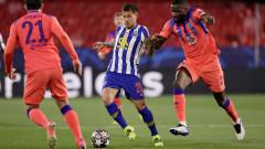Челси поглежда към полуфиналите след чиста победа над Порто