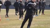 Котев и Тунчев зарязаха футболните си задължения