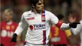 Жуниньо вече е играч на Ал Гарафа