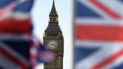 Икономиката на Великобритания се забави драстично