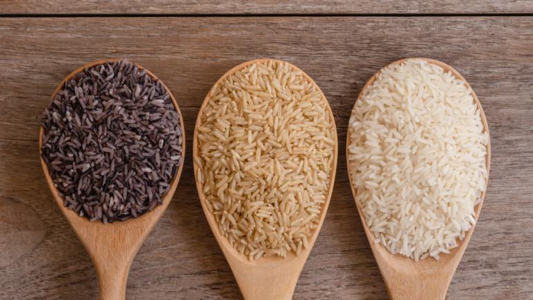 Оризът е една от храните, които се консумират често и