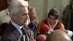 Сидеров дава Янев на комисията по парламентарна етика