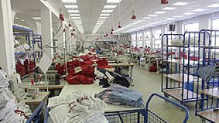 19,3% спад в промишленото производство