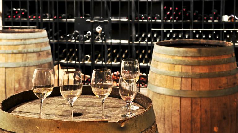 Златни медали за българските винопроизводители