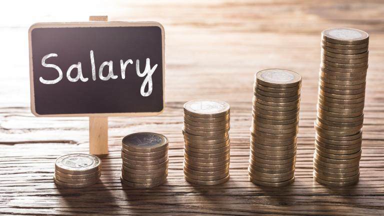КНСБ приветства идеята за единен механизъм за минималните заплати в ЕС