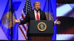Тръмп се обяви срещу правото на американско гражданство по рождение