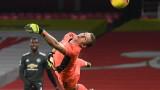 Изненада: Арсенал може да се раздели с Лено