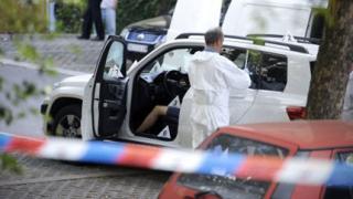 В Сърбия е застреляна 45-годишна българка