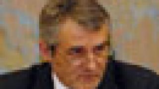 Атанасиос Куцопулос: Очаква се леко покачване на лихвените нива в началото на 2007 г.