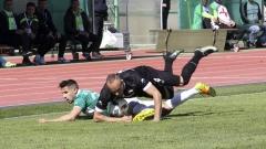 Берое - Локомотив (Пд), 1:2