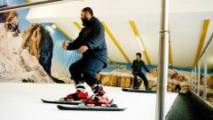 Ето къде да караме ски и сноуборд и през лятото
