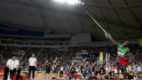 Белград приема Световното по лека атлетика в зала през 2022