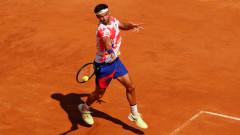 Григор Димитров се завърна в Топ 20 на световния тенис