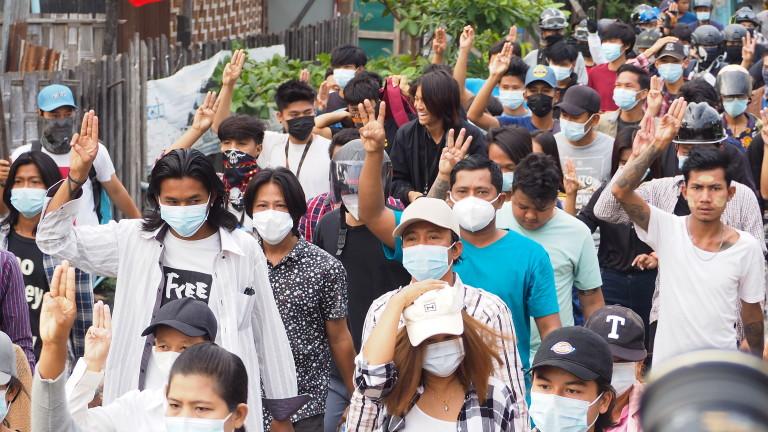 Хунтата в Мианмар отказа посещение на специалния пратеник на ООН