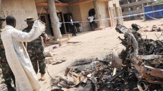 Въведоха извънредно положение в Нигерия