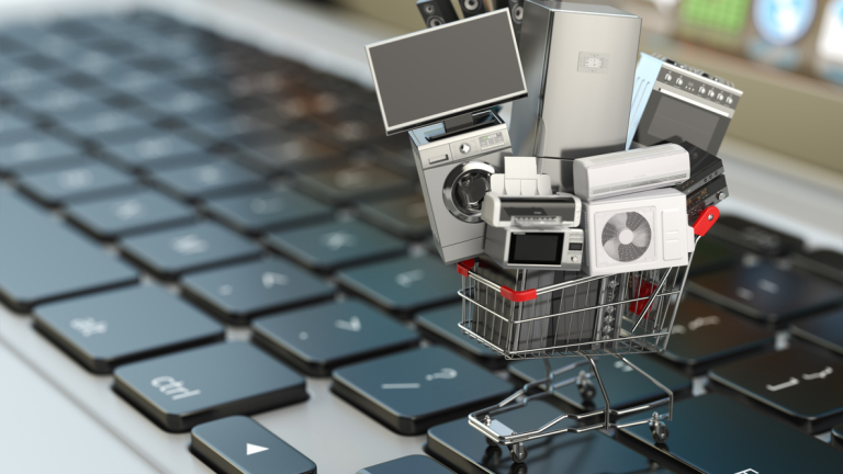 Пазаруването онлайн заема все по-неизменна част от съвременния ни живот.
