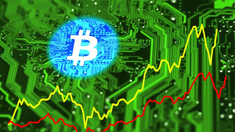 Севернокорейски хакери копаят криптовалути на фирмени сървъри