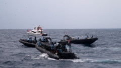 Падналият в Индонезия самолет летял хаотично и инструментите за скоростта не били надеждни