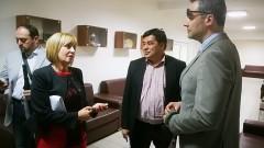 Нов закон за адвокатурата поискаха адвокати на среща с Манолова