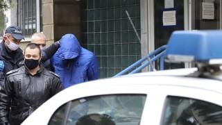 Съдът остави Кристиан Николов в ареста