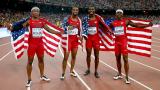 Русия отговаря със списък на допингирани олимпийци